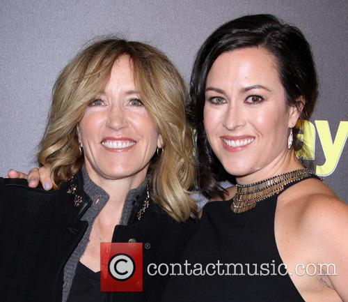 Felicity Huffman and Maggie Kiley 4
