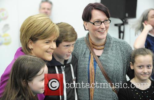 Nicola Sturgeon 8