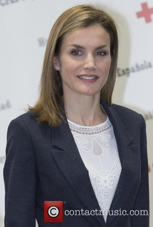 Queen Letizia Of Spain 8