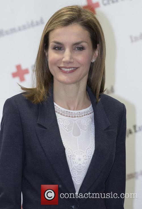 Queen Letizia Of Spain 10