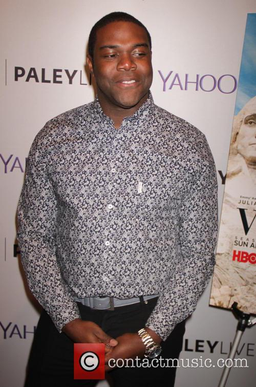 Sam Richardson 3