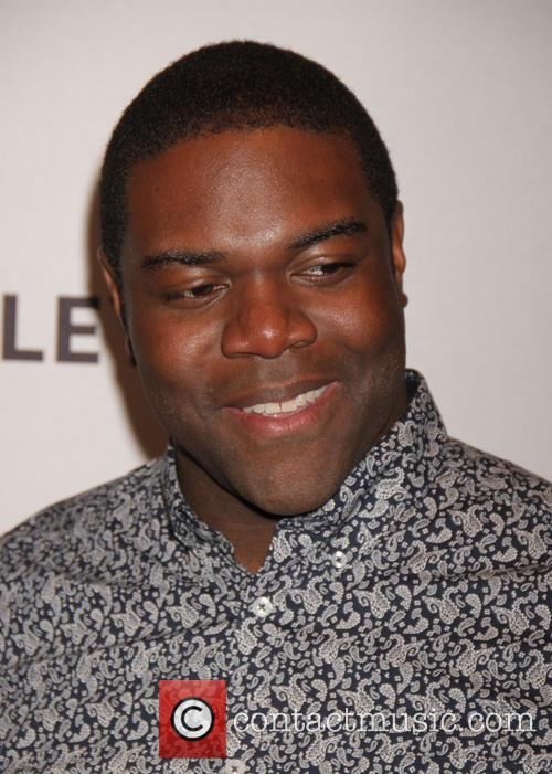 Sam Richardson 4