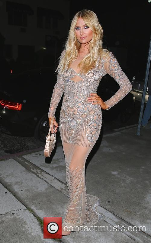 Charbel Zoe Haute Couture Store Launch - Outside...