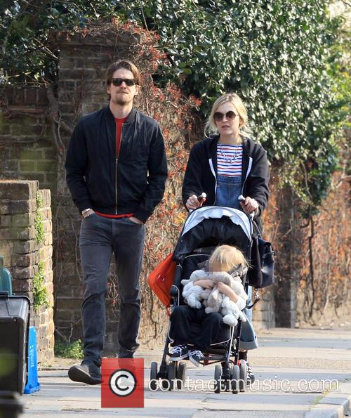 Fearne Cotton, Jessie Wood and Rex Wood 5