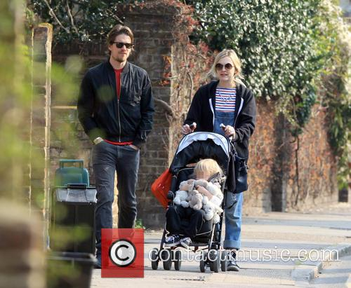 Fearne Cotton, Jessie Wood and Rex Wood 11