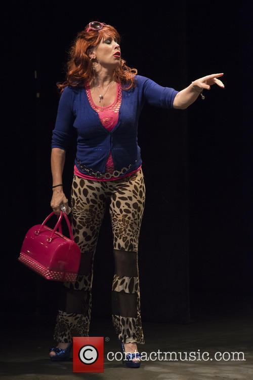 Miriam Díaz Aroca 3