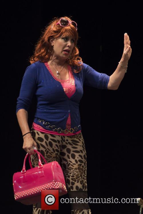 Miriam Díaz Aroca 4