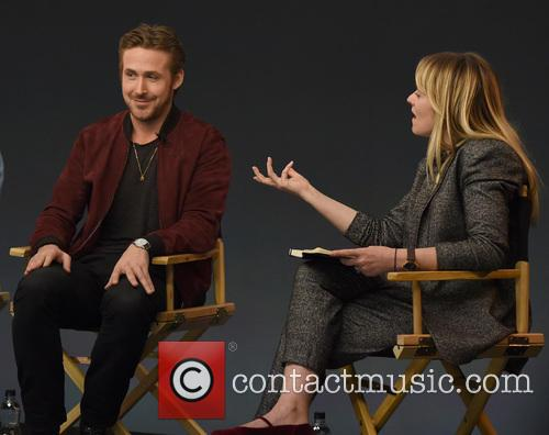 Ryan Gosling and Edith Bowman 11