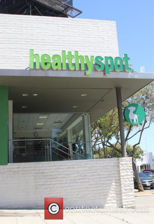Health Spot Pet Store 2