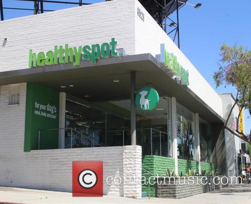 Health Spot Pet Store 1