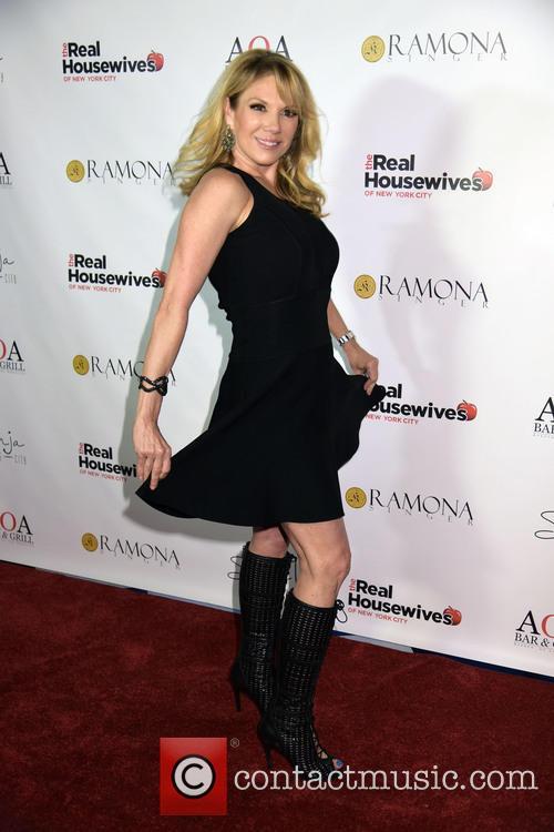 Ramona Singer 1