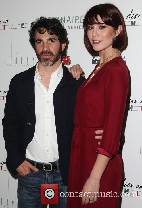 Chris Messina and Mary Elizabeth Winstead 8