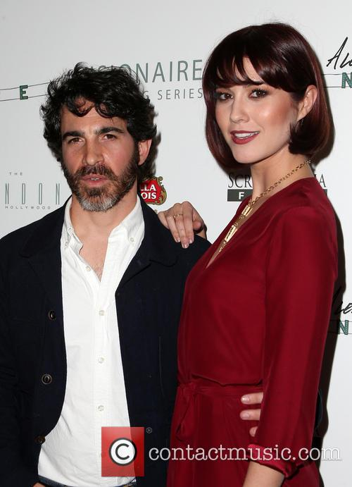 Chris Messina and Mary Elizabeth Winstead 9