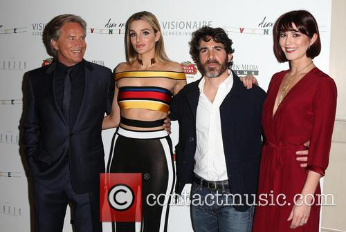 Don Johnson, Katie Nehra, Chris Messina and Mary Elizabeth Winstead 10