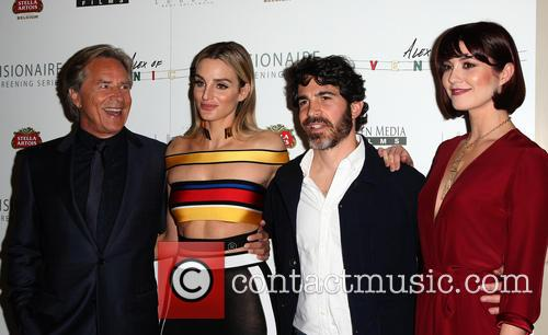 Don Johnson, Katie Nehra, Chris Messina and Mary Elizabeth Winstead 11