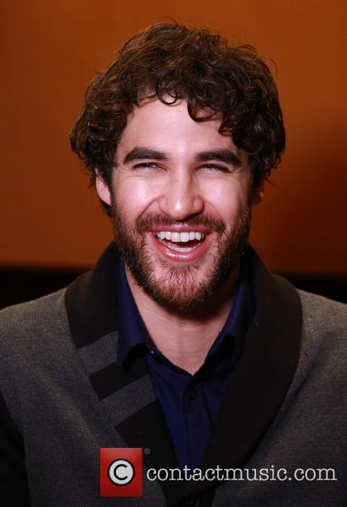 Darren Criss 11