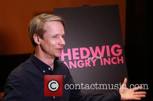 Hedwig Cast Change Photo Call