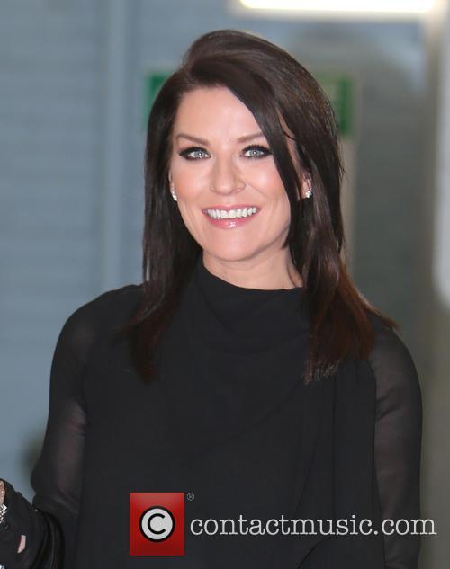 Zoe Lucker 5