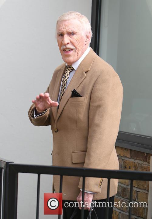 Bruce Forsyth 3