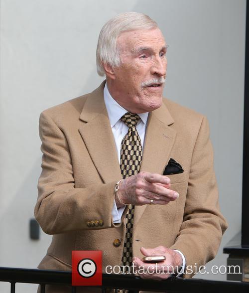 Bruce Forsyth 5