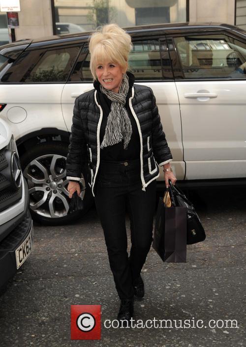 Barbara Windsor 4