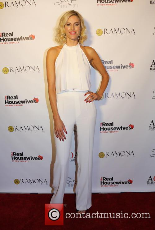 Real Housewives and Kristen Taekman