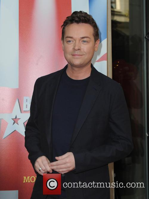 Britains Got Talent Photocall in London