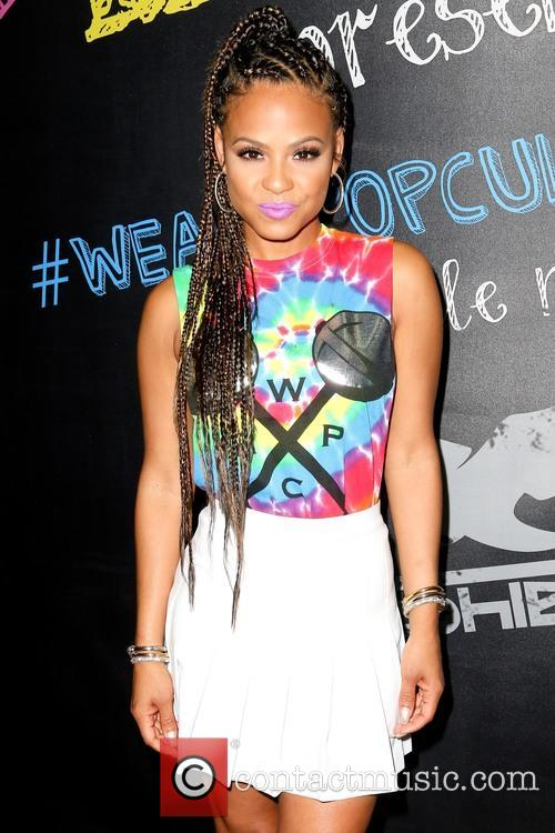 Christina Milian Brings We Are Pop Culture To...