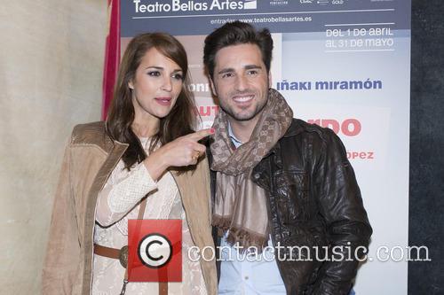 Bustamante and Paula Echevarría 11