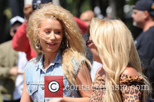 Britney Spears and Iggy Azalea_britney Spears 2