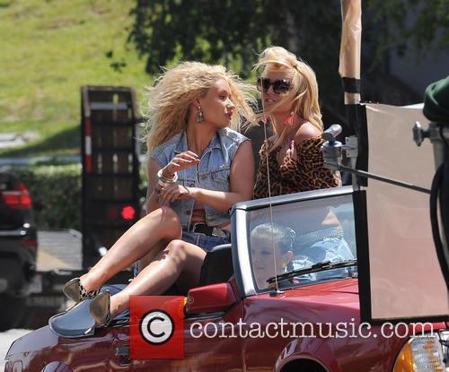 Britney Spears and Iggy Azalea_britney Spears 3