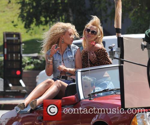 Britney Spears and Iggy Azalea_britney Spears 1