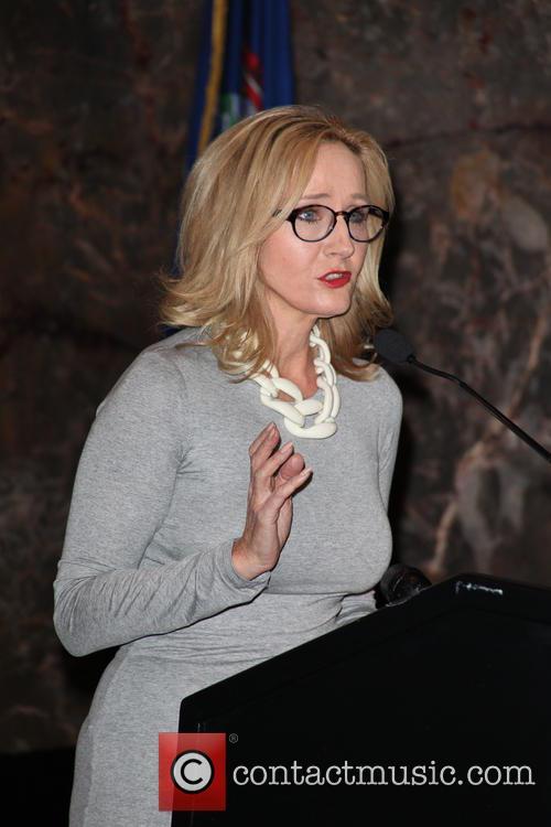 J.k. Rowling 4