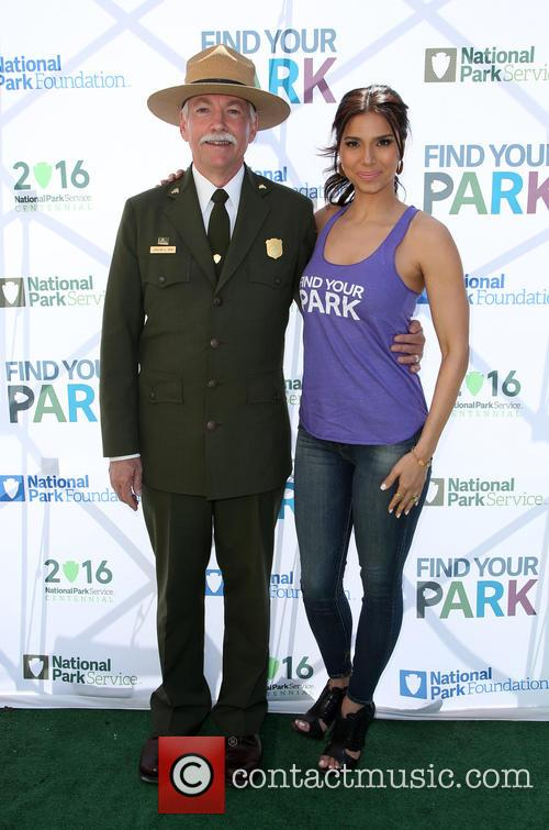 Jonathan B. Jarvis and Roselyn Sanchez 11
