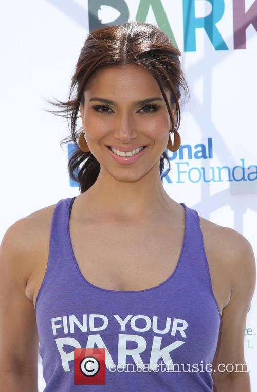 Roselyn Sanchez 10