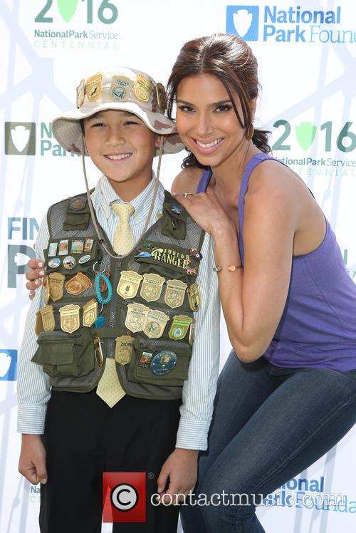 Tigran Nahabedian and Roselyn Sanchez 3