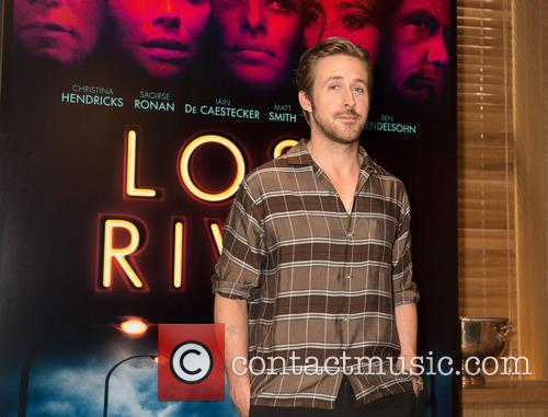 Lost River Photocall with Ryan Gosling