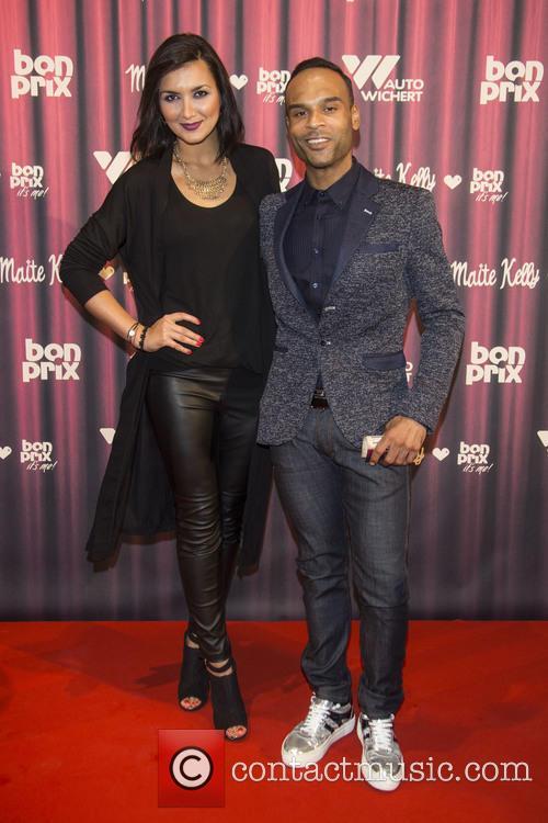 Nica and Joe 5