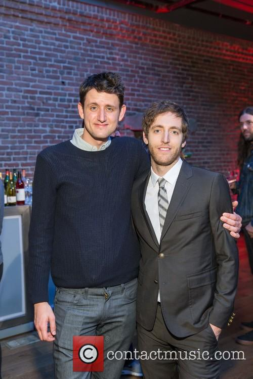Hbo Screening Of Silicon Valley 2