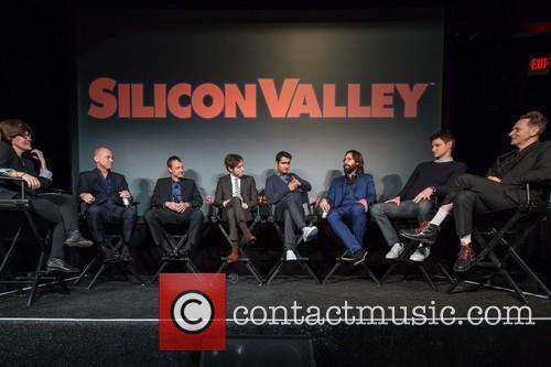 Silicon Valley Screening