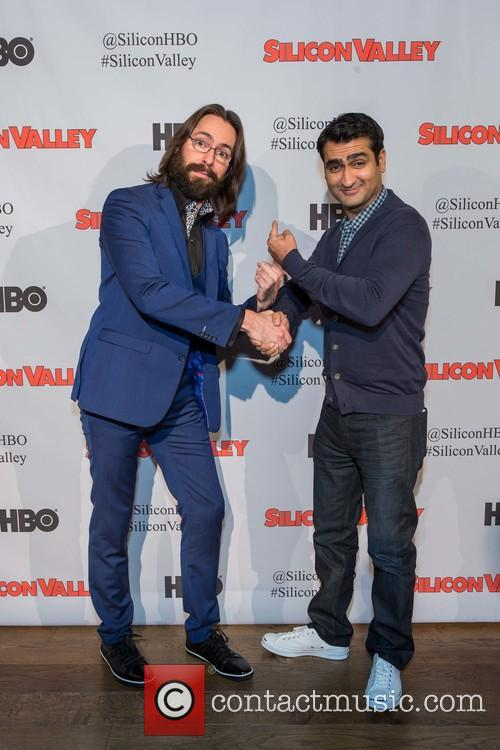 Martin Start and Kumail Nanjiani 3