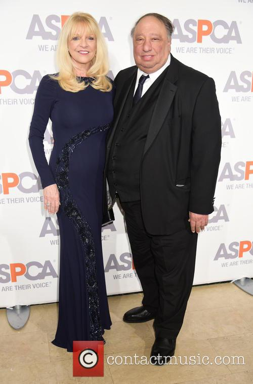 Margo and John Catsimatidis 1