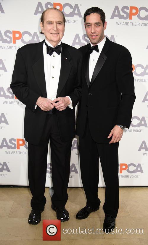 Senator John Loeb and Nick Loeb 3