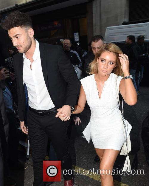 Jake Quickenden and Danielle Fogarty 3