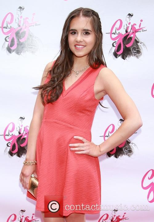 Carly Rose Sonenclar 1