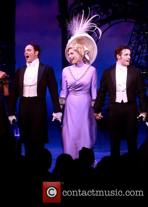Dee Hoty and Corey Cott 6