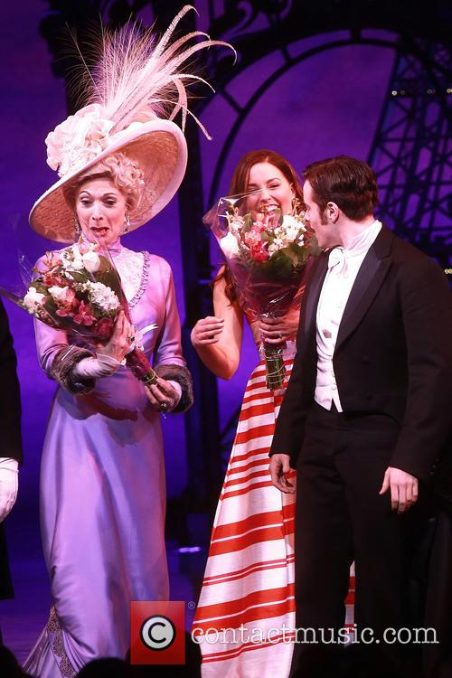 Dee Hoty and Corey Cott 8