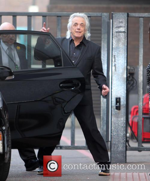 Peter Stringfellow 3