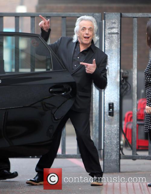 Peter Stringfellow 5
