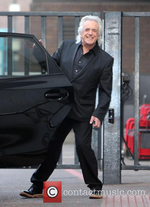 Peter Stringfellow 1